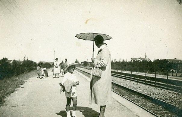 Suadiye, 1928.