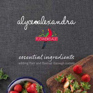 Flowerdale Recipe eBook (8 recipes).