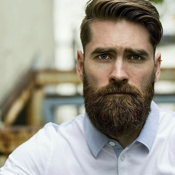 Pleasant 1000 Images About Beards And Hairstyles On Pinterest Rockabilly Short Hairstyles For Black Women Fulllsitofus