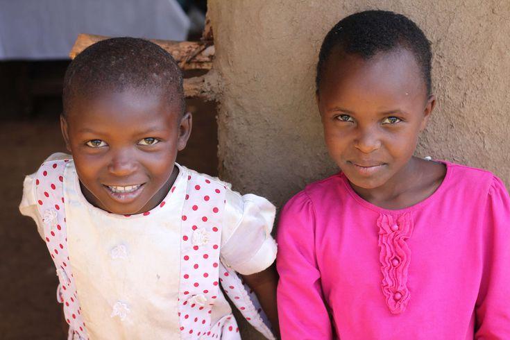 #african #beautiful #beauty #charity #children #faith #foundation #girls #hope #human #humanitarian #innocent #short haircut #volunteer