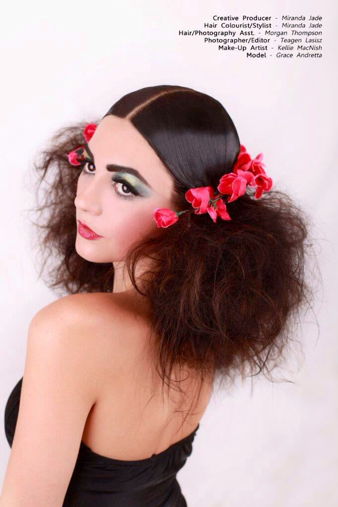 Miranda Jade Hair Boutique's latest collection xx