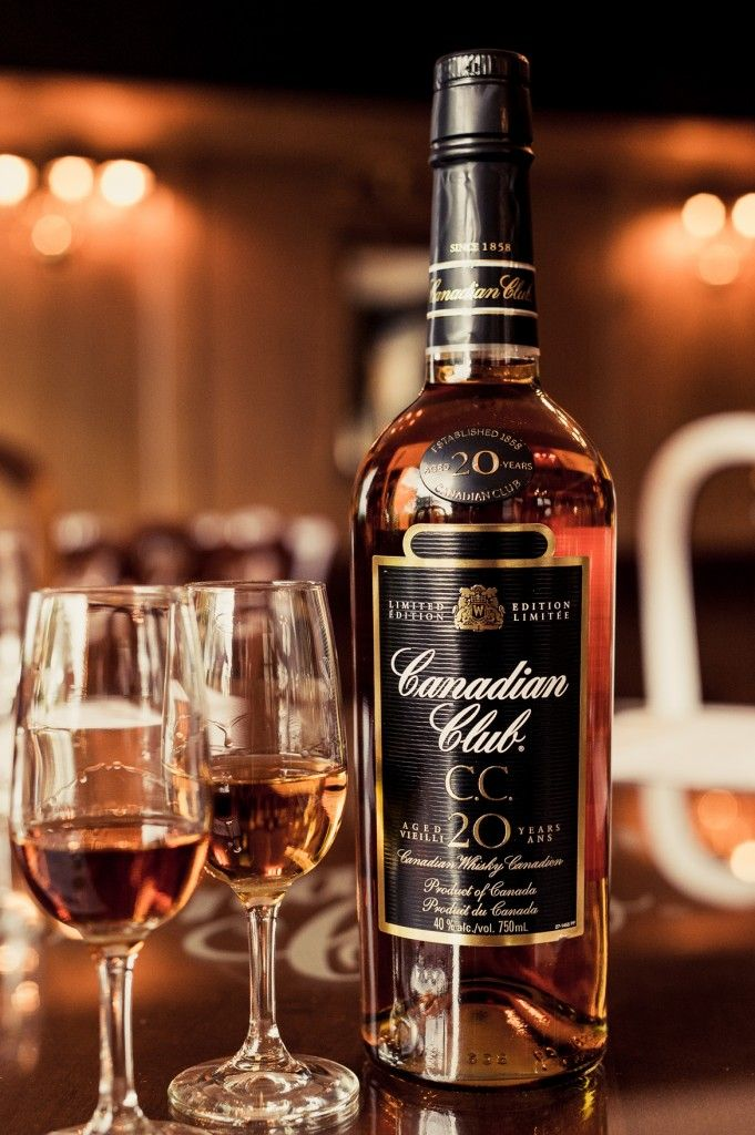 Canadian Club Whisky tasting | Windsor Wedding Photographer