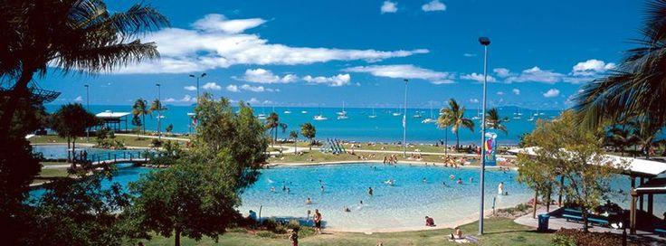 Airlie Beach Holiday Accommodation - Water's Edge Airlie Beach Resort Whitsundays