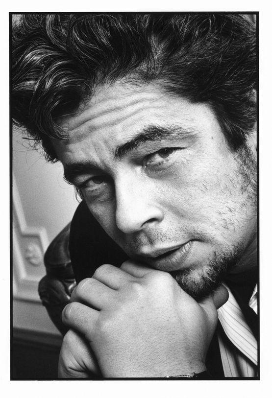 Filmes 7 Días en La Habana e Savages são as apostas de Benicio Del Toro para 2012...