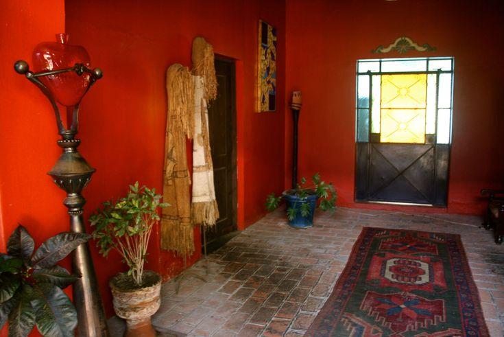 design int rieur de style mexicaine id es4 deco pinterest style int rieur et design. Black Bedroom Furniture Sets. Home Design Ideas