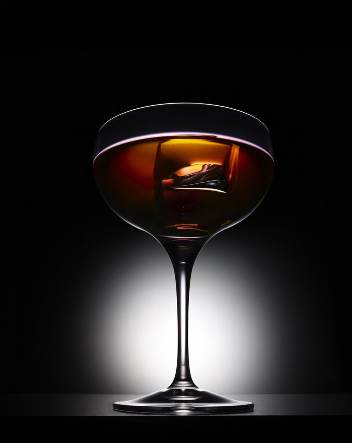 Eric SAUVAGE | Cocktails