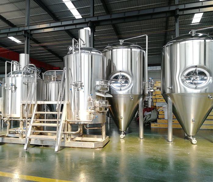 15bbl Beer Brewing Equipment Beer Brewing Equipment Brewing Equipment Home Brewery