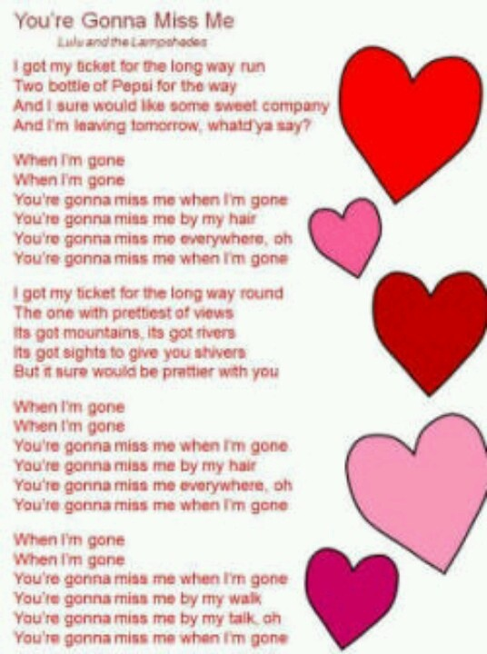 The cup song Lyrics