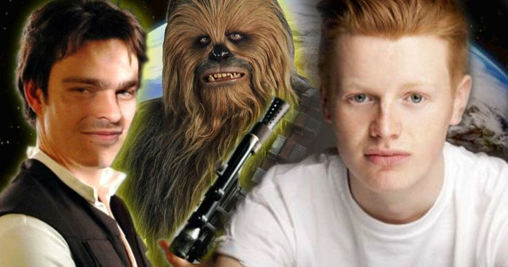 Han Solo Movie Gets Sing Street Star Ian Kenny -- Directors Phil Lord and Chris Miller have added Ian Kenny to the Han Solo ensemble as shooting continues on the next Star Wars Story, -- http://movieweb.com/han-solo-movie-cast-ian-kenny/
