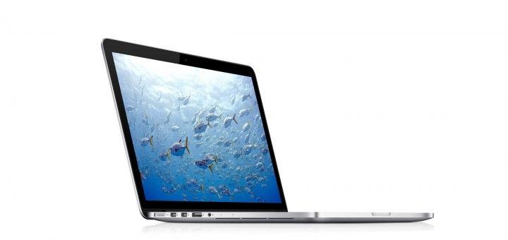 หลุดมาอีกแล้ว!! สเปค Macbook Pro Retina 15″ มาพร้อมแรม 16GB