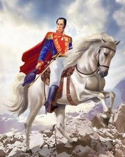 Gramscimanía: Paradojas de la 'Campaña Admirable' / Bolívar en Taguanes y Boves en Valencia