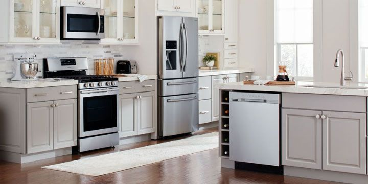 Up To 25 Off With Appliance Special Buys Kitchen Appliances Condo Kitchen Kitchen Appliance Packages