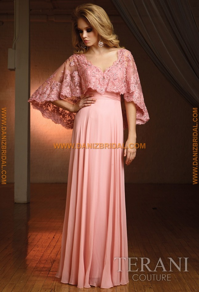 93 best Terani Mother Of The Bride Dresses images on Pinterest ...