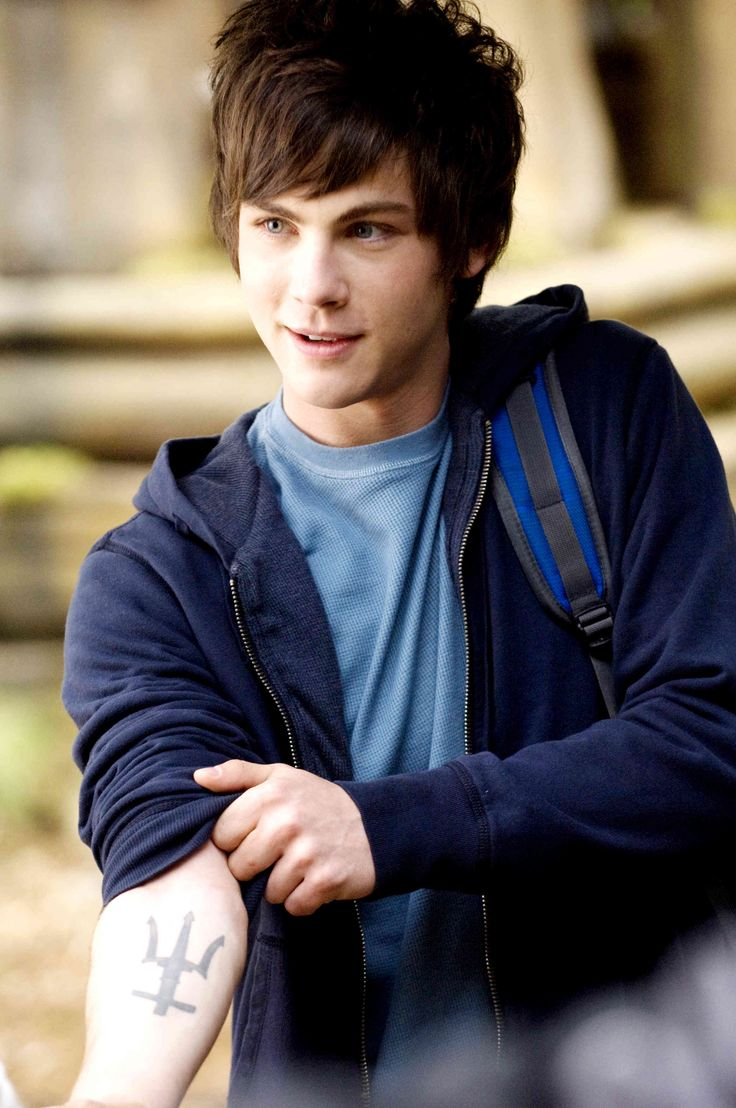 Jason Grace Percy Jackson Actor