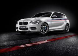 Sportiv de varf pentru segmentul compact premium: BMW Concept M135i