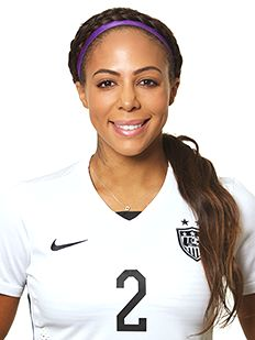 FIFA Women's World Cup Canada 2015™ - Forward - Sydney LEROUX #2