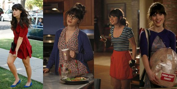 "How To Dress Like Jess From ""New Girl"".  Where has this been all my life."