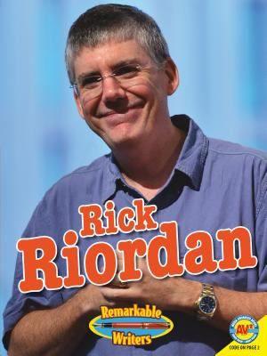 Rick Riordan (Biography)