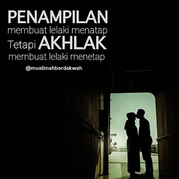 DP BBM Kata Mutiara Islami