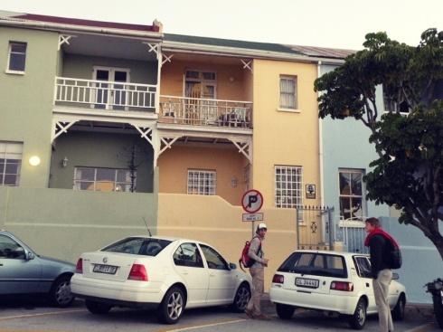 Beautiful Architecture in Port Elizabeth