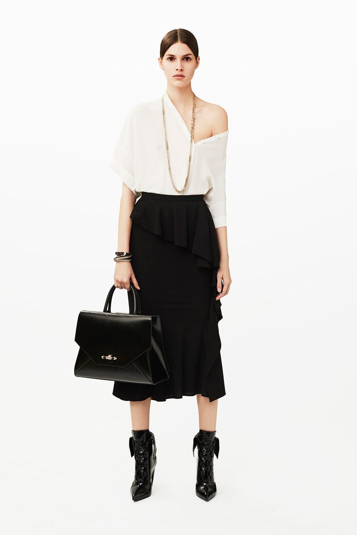 Givenchy Pre-Fall 2015 - Collection - Gallery - Style.com