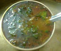 Read Gujarati Toor dal Recipe in gujarati language by tasty gujarati food blog, and make gujarati toor dal at home with rice.