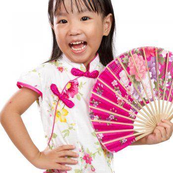 Proverbios chinos para niños.