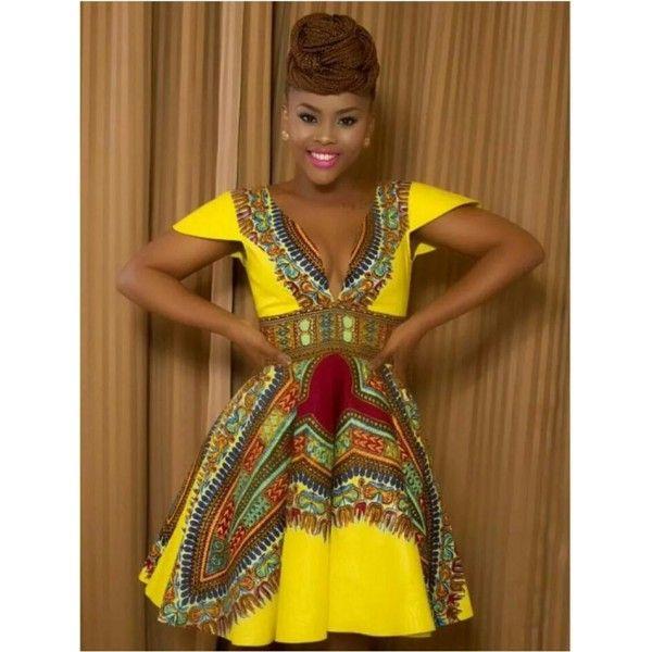 17 meilleures idées à propos de Robe Africaine sur Pinterest