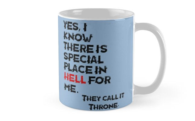 The Throne by cool-shirts Get 20% off everything with code NEWTHINGS20.