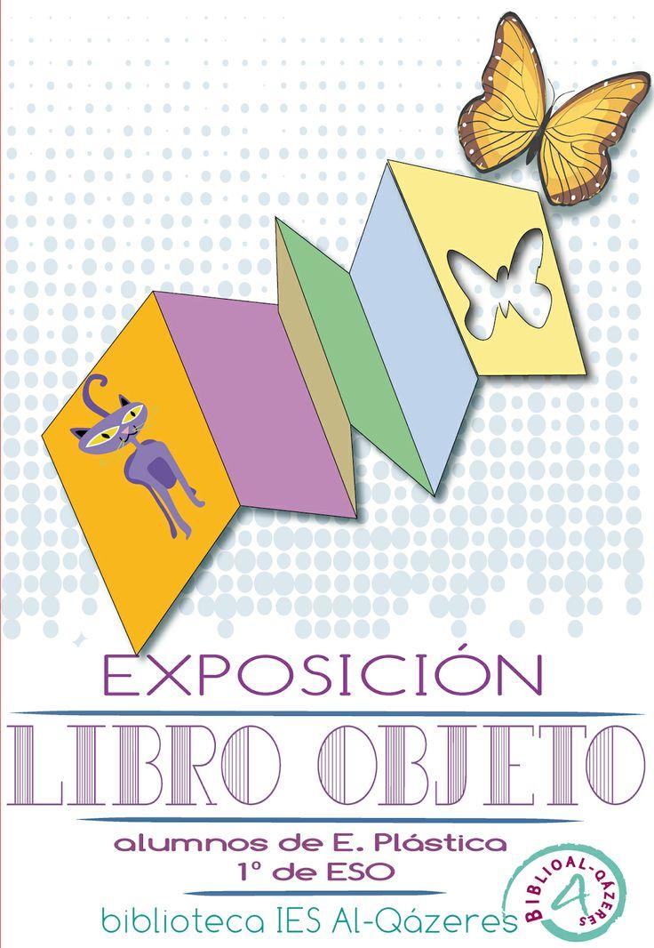 Exposición de trabajos de alumnos de 1º ESO