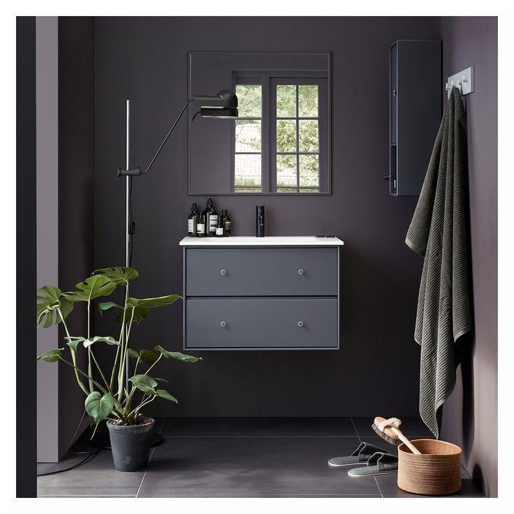 Happy Monday ihr Lieben  Kleiner Tipp: Flinders hat auch Möbel für euer Badezimmer. Deshalb ist unser Produkt der Woche das Bathroom Composition 6 Badezimmerset von Montana.