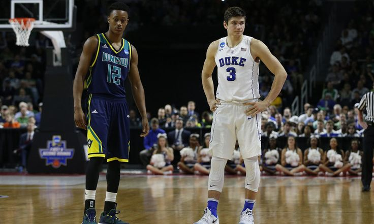 Grayson Allen is not helping his own cause or anyone else's = Grayson Allen has become one of college basketball's most polarizing figures. It makes sense too — he not only plays for the forever divisive Duke Blue Devils, but appears to be the human embodiment of how.....