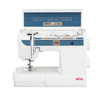 Швейные машины для шитья джинсы