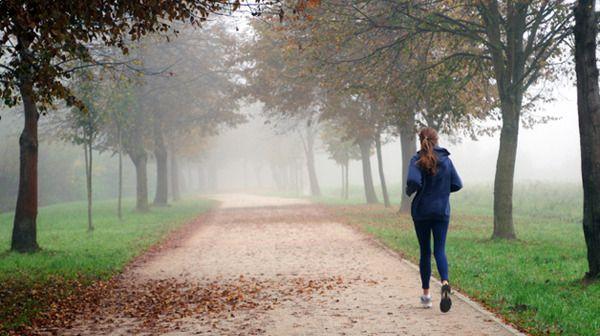 What's Your Purpose? (Why Do We Run) : Running 4 Women