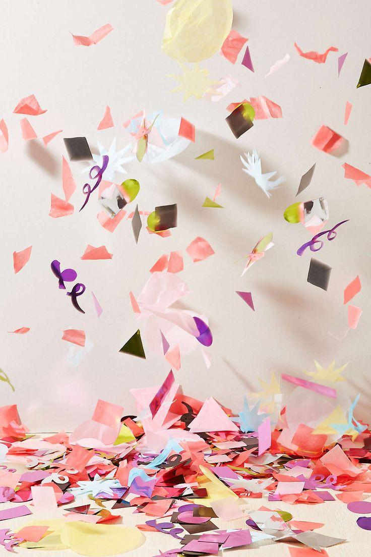 Jumbo Confetti