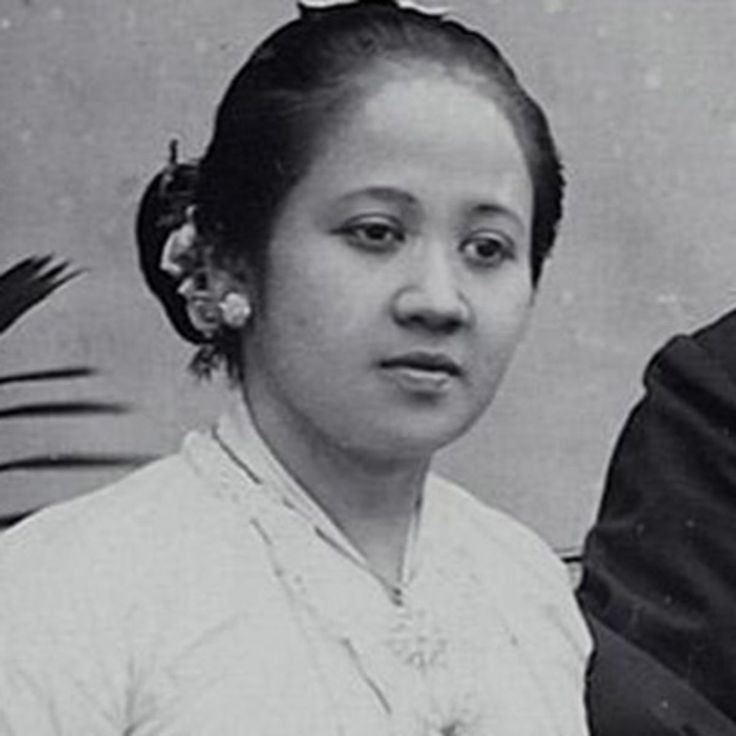 """Raden Ajeng Kartini (1879-1904), who advocated for women's emancipation and education, and wrote about the need for the improvement of public health and the protection of traditional arts on the island of Java. She also wrote passionately against Dutch colonial rule of Indonesia. Today she is known in Indonesia as the country's """"first feminist"""", and 21 April is celebrated as Kartini Day."""
