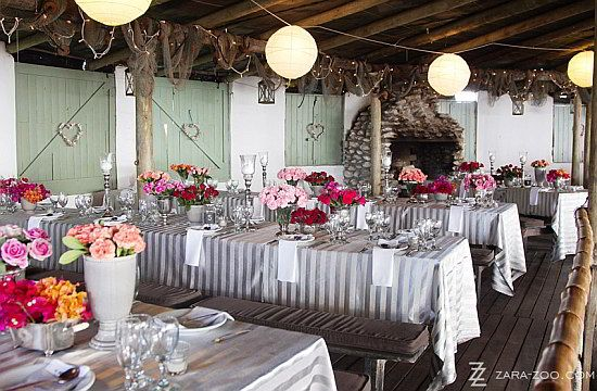 Let our Wedding Concierge find the best wedding co-ordinators in Cape Town for you no matter whether it's a beach wedding, garden wedding or any other type of wedding you are dreaming of.
