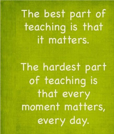 Best Motivational Quotes For Students: 41 Best Images About Teacher Quotes On Pinterest