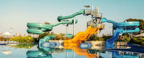 SENTIDO Zeynep Resort, Belek, Antalya