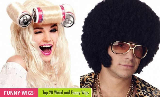 Top 20 Weird and Funny Wigs from around the world http://funnyneel.com/blog/funny-people-blog | Funny Pictures http://funnyneel.com | Follow us www.pinterest.com/webneel/funny-pictures