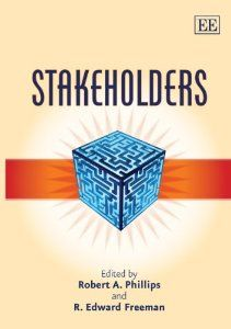 stakeholder salience analysis amazon Editorial reviews review  this handbook is a wonderful collection of articles  fromthe top  its publication proved to be a landmark moment in the development  of stakeholder theory widely acknowledged as a world leader in business ethics .