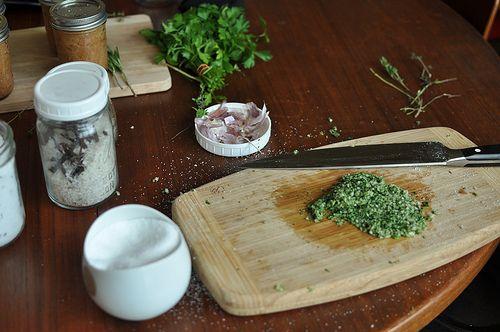 Hypothyroidie La préparation de votre propre sel d'algues vous permet d'avoir un meilleur contrôle sur les composants que vous voulez ajouter, ce qui vous garantit une composition plus naturelle et sûre.