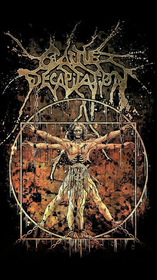 Cattle Decapitation Jesus Christ is a Suicide!