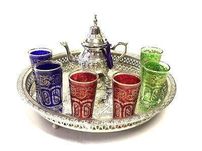 Image result for large moroccan teapot