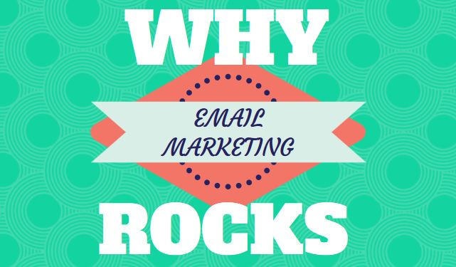 If you're looking to increase sales, try out email marketing software. It's an easy way to connect with customers and encourage them to leave feedback.