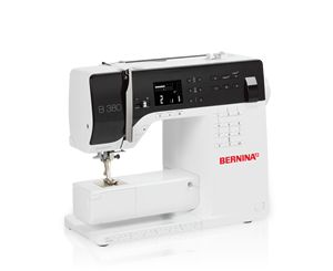 73 best bernina innovation images on pinterest the bernina 380 offers a vast range of features and functions with 221 stitches fandeluxe Gallery