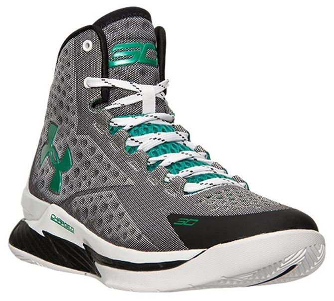 new concept c0dc8 1a530 switzerland silver green mens under armour curry one shoes fc8a8 bb5aa