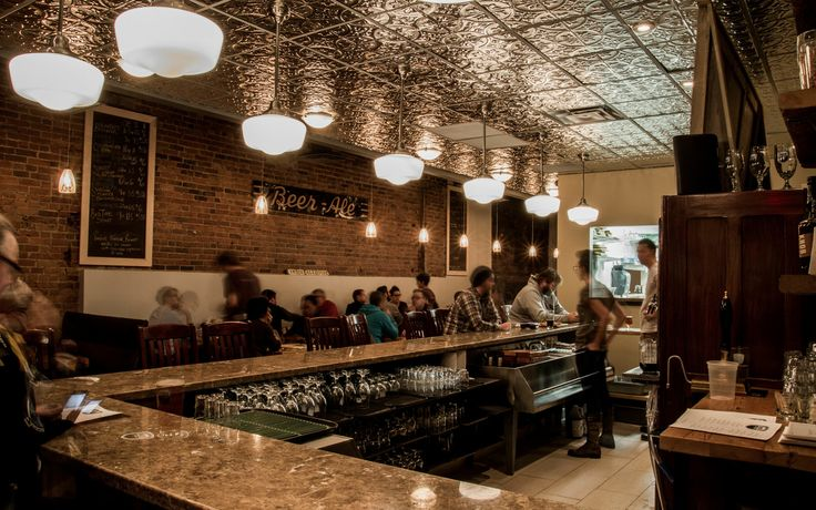 Indie Alehouse Brewing Co.   Craft Brewery and Restaurant in Toronto   The Junction