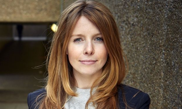 Stacey Dooley: Vic & Bob, Stacey Dooley, Run The Jewels: 2014 Celebrity