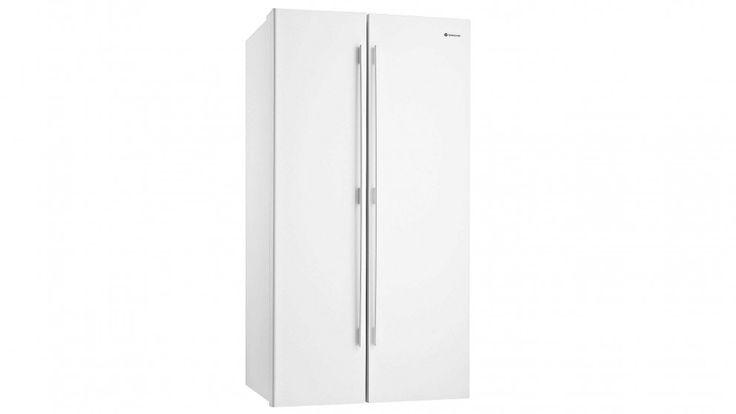 Westinghouse 610L Side by Side Fridge - Fridges - Appliances - Kitchen Appliances | Harvey Norman Australia